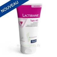 Pileje Lactibiane Topic Ad 125ml à Saint-Avold