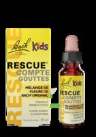 Rescue® Kids Compte-gouttes - 10 Ml à Saint-Avold