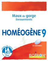 Boiron Homéogène 9 Comprimés à Saint-Avold