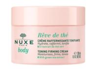 Nuxe Body Rêve De Thé Crème Raffermissante Tonifiante Pot/200ml à Saint-Avold