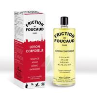 Foucaud Lotion Friction Revitalisante Corps Fl Verre/500ml à Saint-Avold