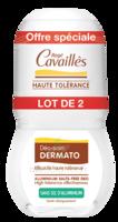 Rogé Cavaillès Déodorants Déo Soin Dermatologique Roll-on 2x50ml à Saint-Avold
