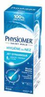 Physiomer Solution Nasale Adulte Enfant Jet Dynamique 135ml à Saint-Avold