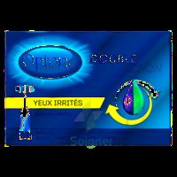 Optone Monodose Double Action Solution Oculaire Yeux Irrités B/10 à Saint-Avold