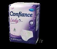 Confiance Lady Slip Absorption 6 Gouttes Medium Sachet/8 à Saint-Avold