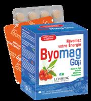 Lehning Byomag Goji Comprimés à Croquer B/120 à Saint-Avold