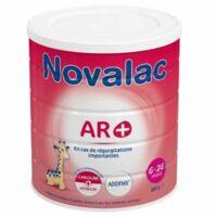 Novalac Expert Ar + 6-36 Mois Lait En Poudre B/800g à Saint-Avold