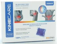 Kinecare Gel Pack Chaud Froid 14x20cm à Saint-Avold
