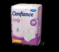 Confiance Lady Slip Absorption 5 Gouttes T3 Sachet/10 à Saint-Avold