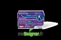Fraction Flavonoique Mylan Pharma 500mg, Comprimés à Saint-Avold
