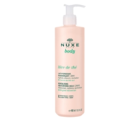 Nuxe Body Rêve De Thé Lait Hydratant Ressourçant Fl Pompe/400ml à Saint-Avold