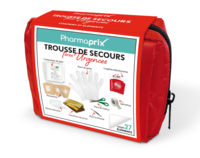 Trousse De Secours