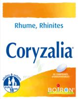 Boiron Coryzalia Comprimés orodispersibles à Saint-Avold
