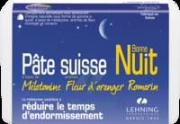 Lehning Pâte Suisse Pastilles à Sucer Bonne Nuit B/40 à Saint-Avold