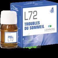 Lehning L72 Solution Buvable En Gouttes 1fl/30ml à Saint-Avold