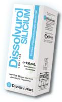 Dissolvurol Silicium Solution Buvable En Gouttes Fl/100ml à Saint-Avold