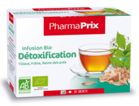 Infusion Bio Détoxification à Saint-Avold